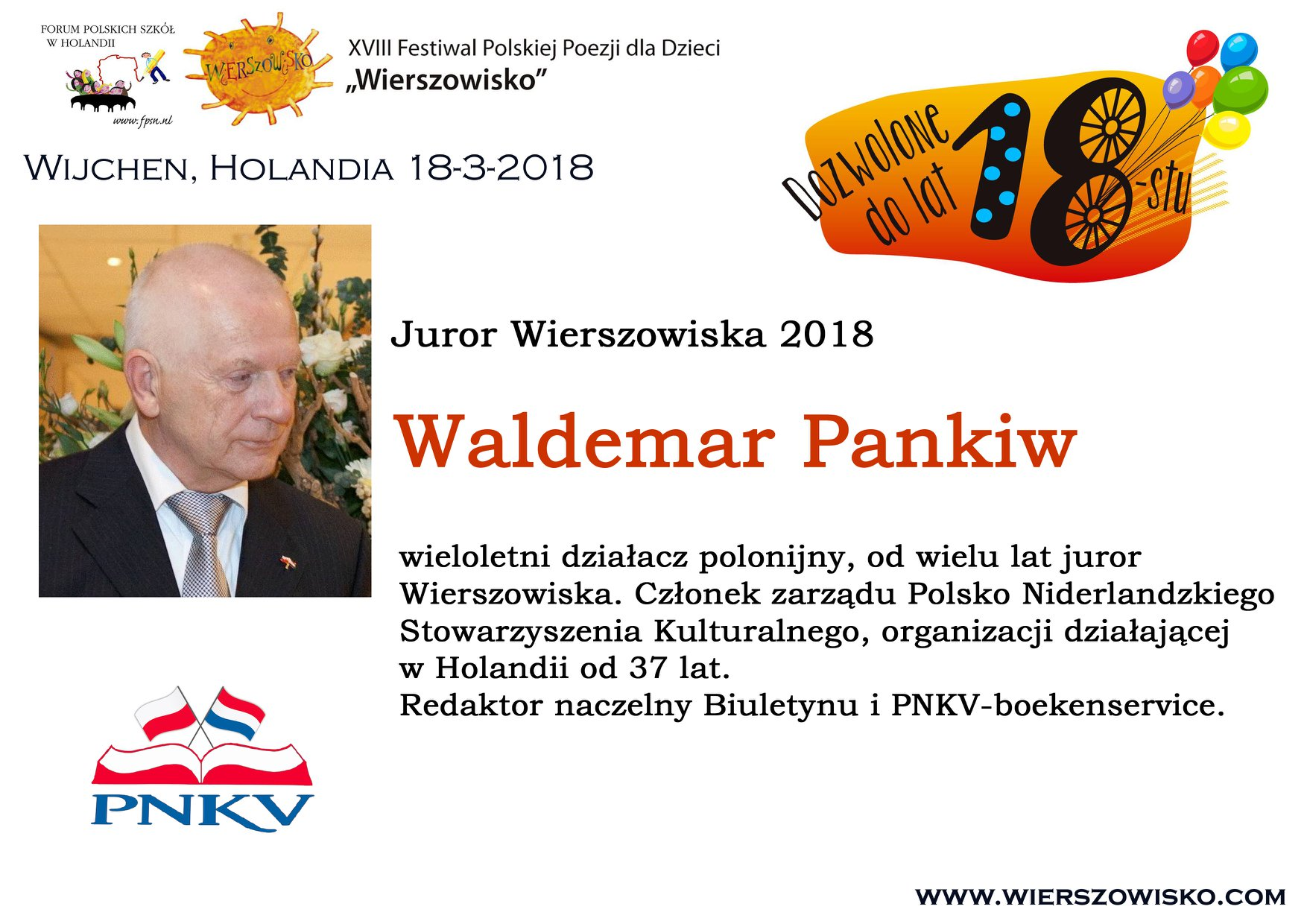 5 Waldemar Pankiw