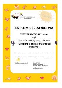 wierszowisko 20063