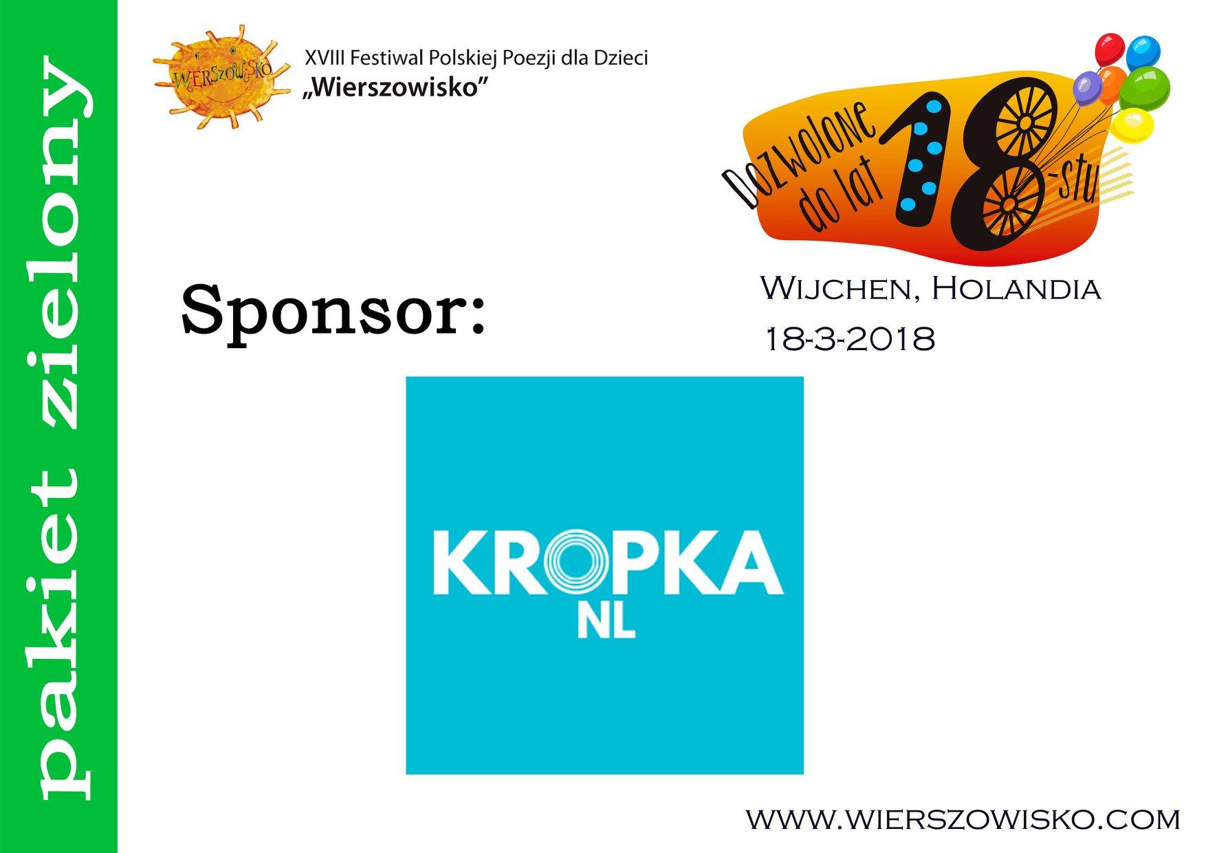 Kropka.nl