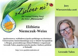 3 Elzbieta Weiss