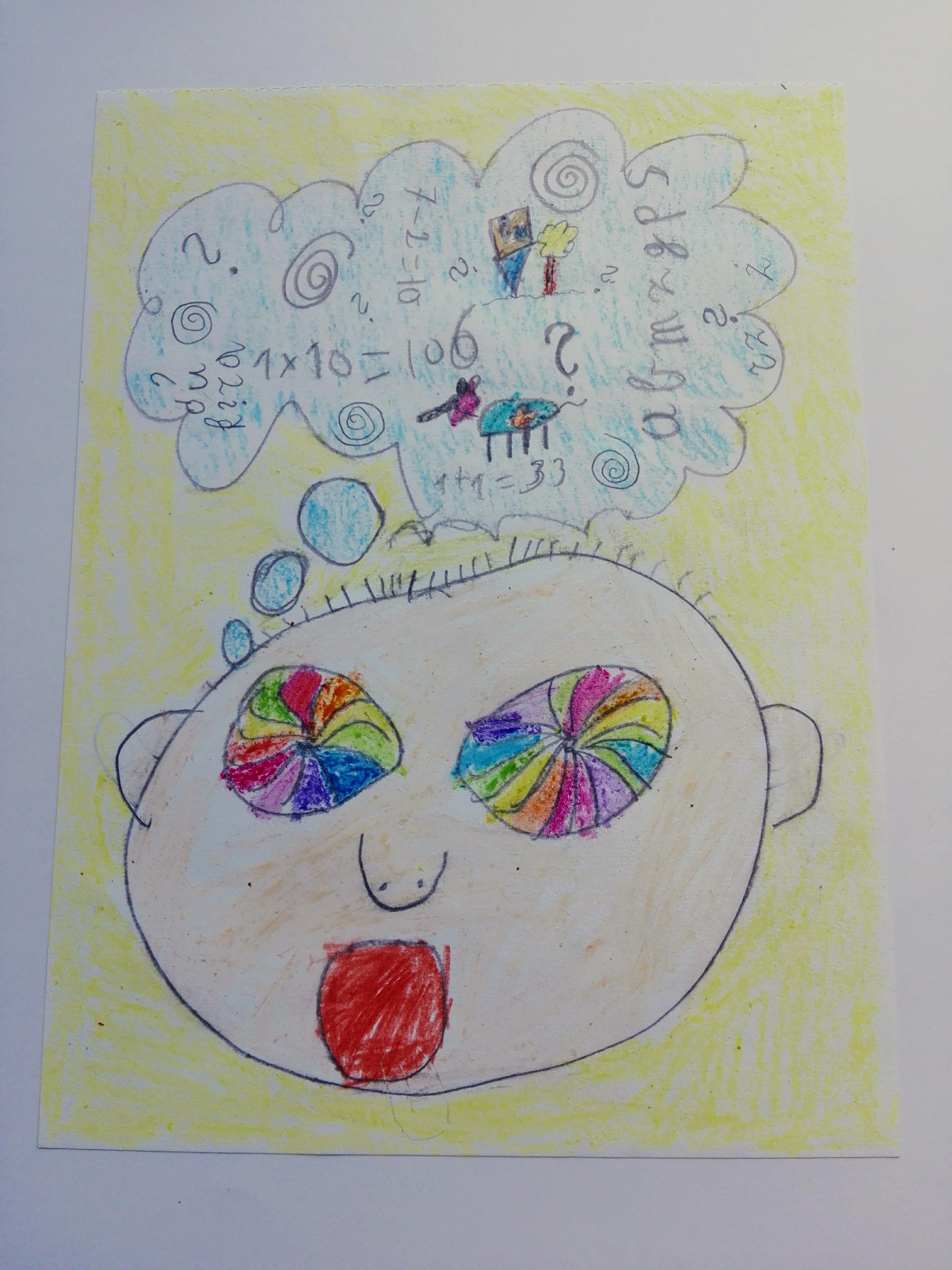 Kevin Zwoinski 7 lat, PS OSS, 7-9 lat, III miejsce