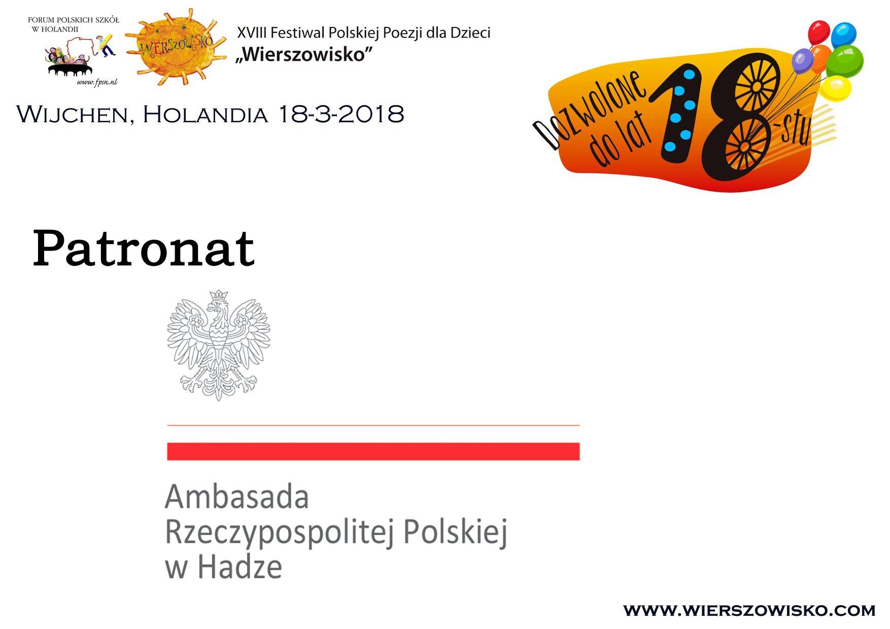 Ambasada RP w Hadze