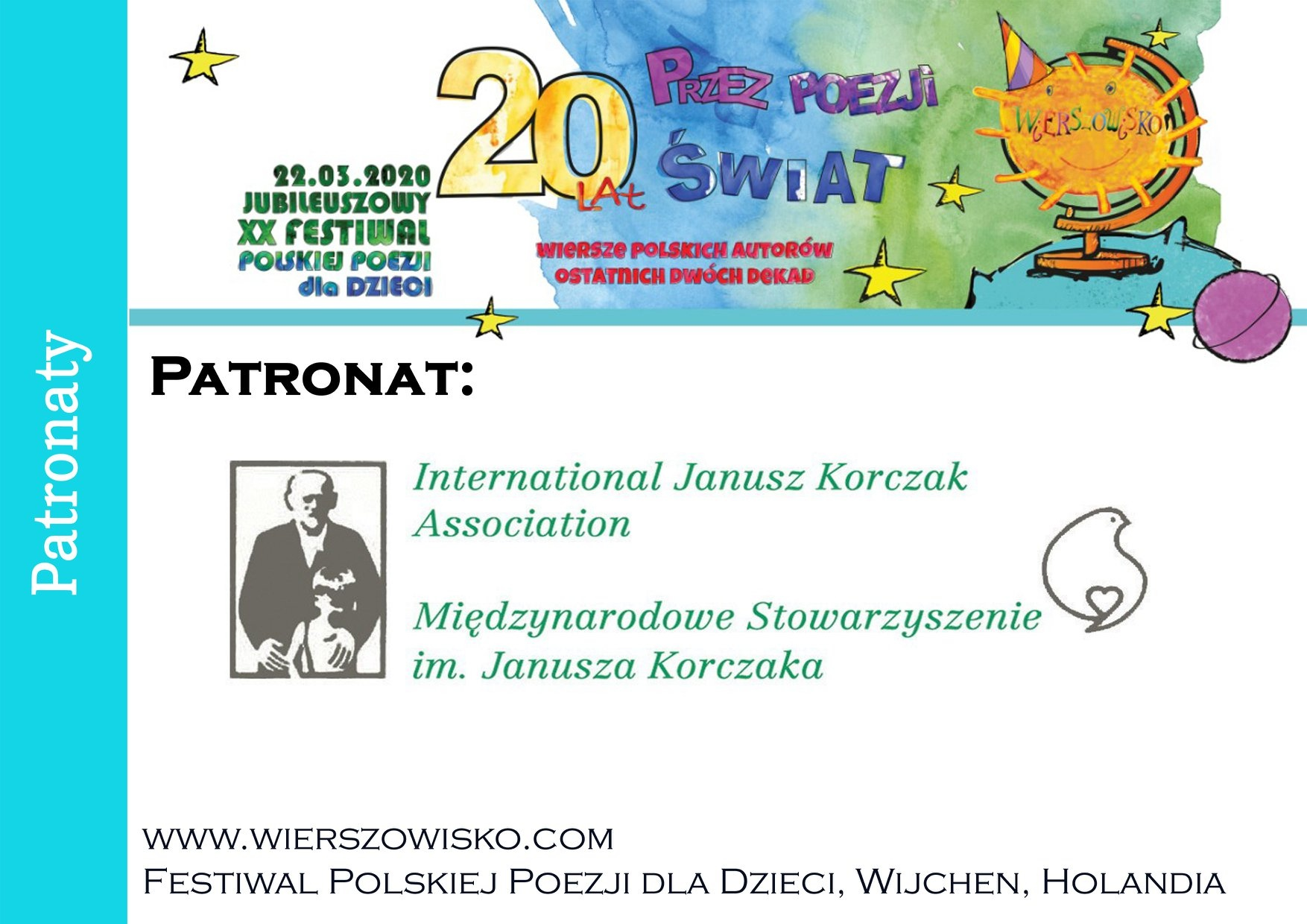 International Janusz Korczak Association