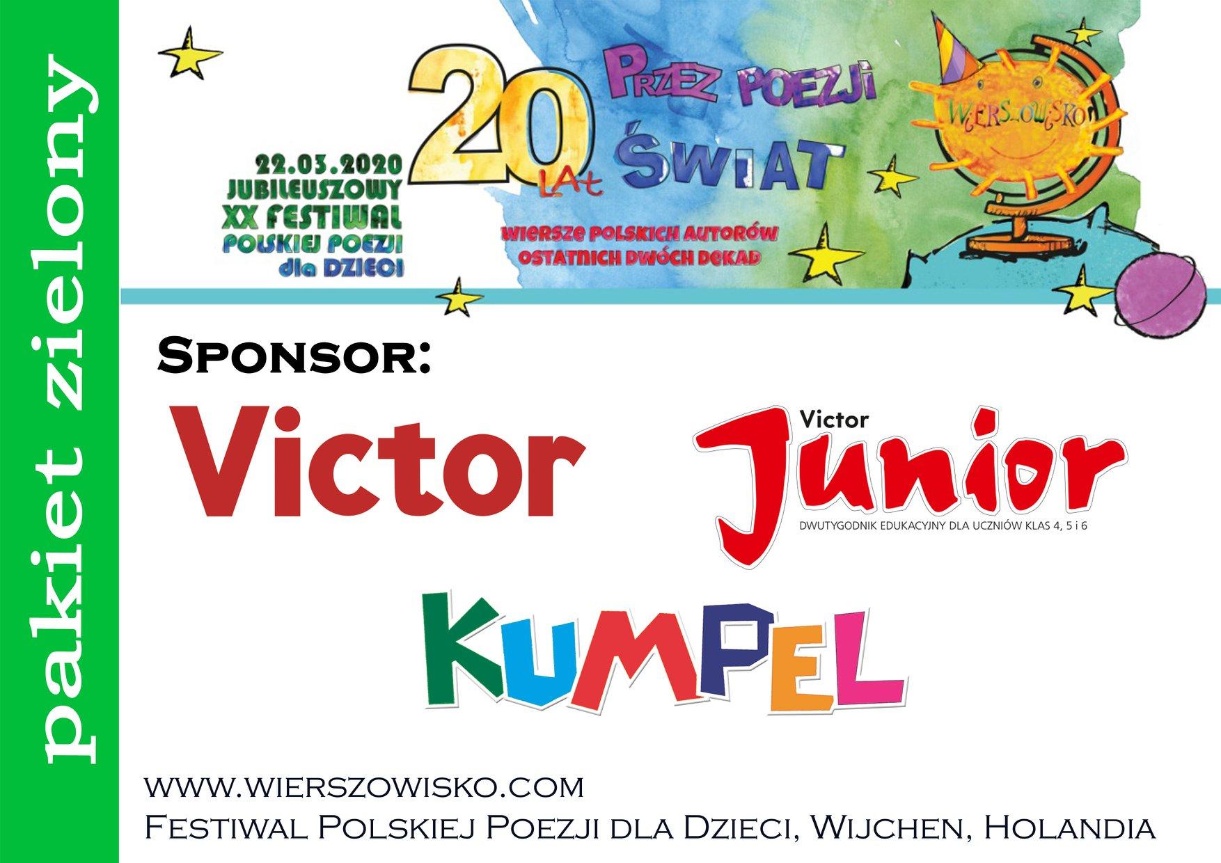 Viktor Junior Kumpel