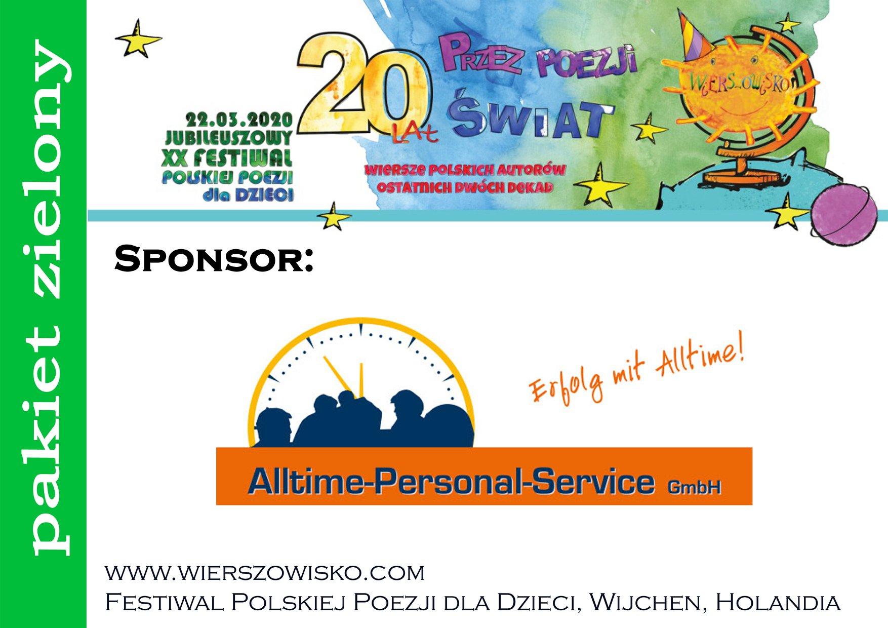 Alltime Personal Service