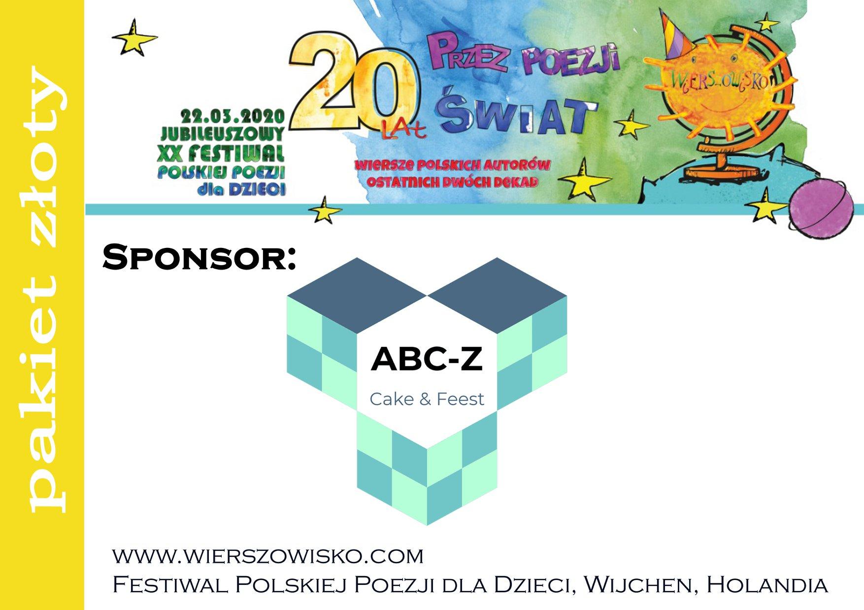 ABC-Z Cakes
